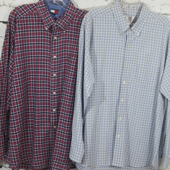 Tommy Hilfiger Other - Tommy Hilfiger & Territory Ahead XL